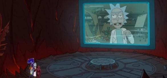 5 life lessons you can learn from watching 'Rick and Morty' Image - karma2009iffy|Youtube