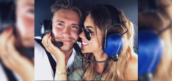 Jessica Paszka und David Friedrich: Trennung nach vier Monaten ... - vip.de