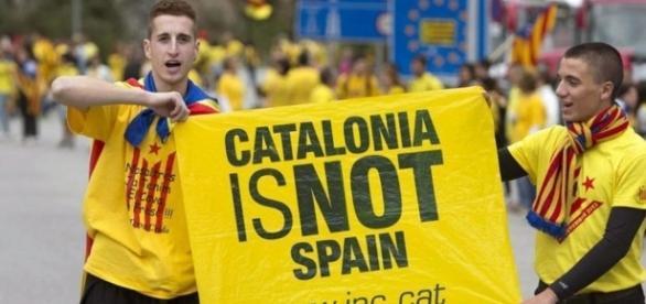 Madrid verschlimmerte die Krise in Katalonien»   Handelszeitung.ch - handelszeitung.ch