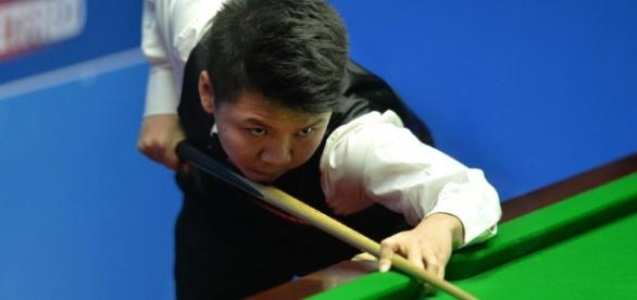 Snooker World Cup: Remembering When Zhou And Yan Made The Headlines - thesportsman.com