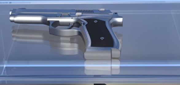 Weapon smuggler UK - Image - CCO Public Domain | Pixabay