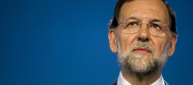 Mariano Rajoy minaccia con l'articolo 155 della Costituzione
