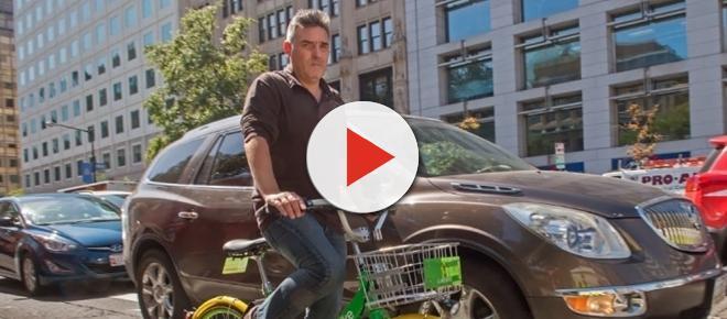 Vélo en libre-service : un petit nouveau débarque à Paris