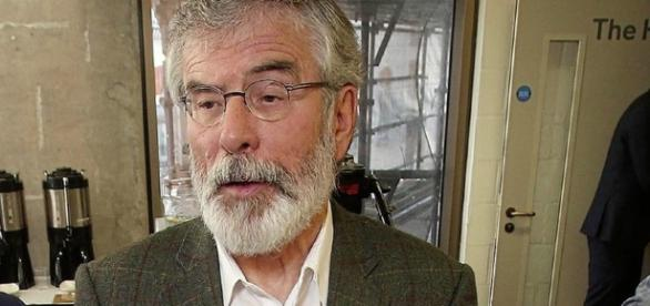 Sinn Féin wants one thing and one thing only, the British out ... - irishnews.com