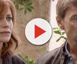 Le tre rose di Eva, anticipazioni quarta puntata: Tessa in ospedale