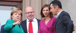 Jamaika-Verhandlungen: Die Koalition der Angst - Kommentar ... - bild.de