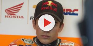 Marc Márquez el motorista de MotoGP