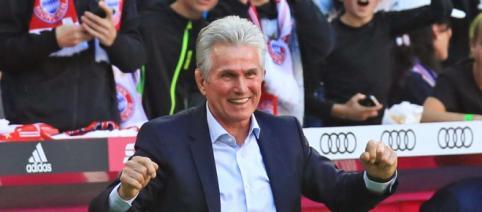 Heynckes äußert sich zu seiner Zukunft und der Kaderplanung des FCB (Quelle: tz.de)