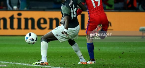 Germany v England - International Friendly Photos and Images ... - gettyimages.com