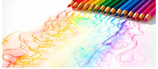 Adult colouring beneficial to mental health