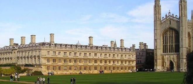 Universidade de Cambridge disponibiliza curso de inglês online e gratuito