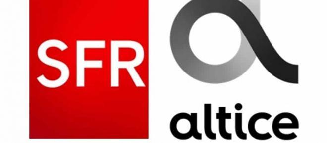 Qui est Altice, la maison mère de SFR ?