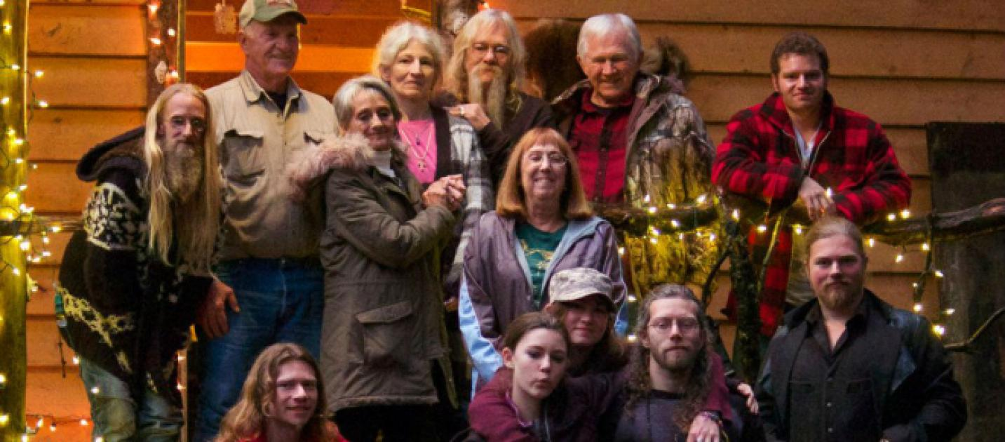 New Alaskan Bush People Christmas Special Coming To Dc