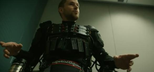 How I built a jet suit | Richard Browning - Image credit - TED | YouTube