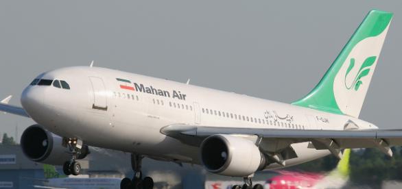 Les compagnies aériennes iraniennes jouent un rôle clé dans l'ingérence de l'Iran dans la région.