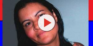 Mulher foragida da Justiça após ser condenada a 17 anos de prisão