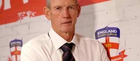 England head coach Wayne Bennett must have been pleased as his replacements impressed in Sunday's victory over France- thesun.co.uk