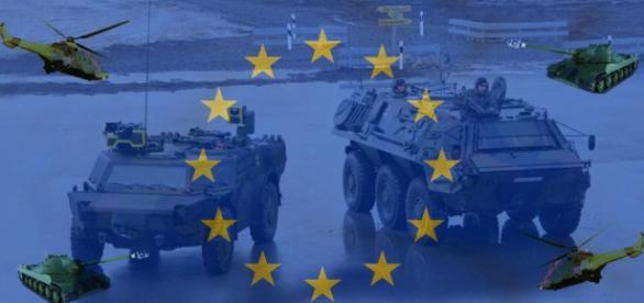 Europe Pushes for an EU Army | Tomorrow's World - tomorrowsworld.org