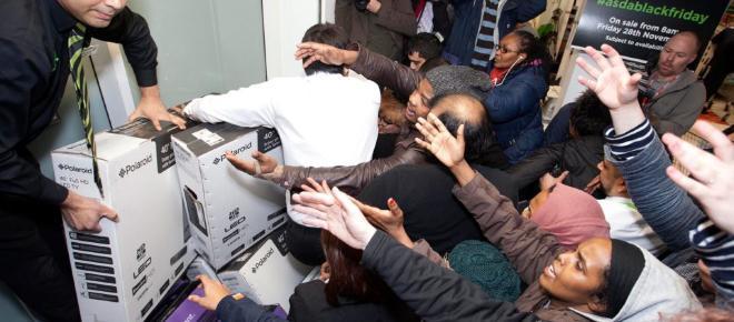 5 Tragedias en Black Friday que debes tener en cuenta