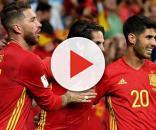 Ramos, Isco e Asensio: juntos no Real e na Espanha