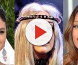 Selena Gomez, Lady Gaga e Rihanna entre as visadas