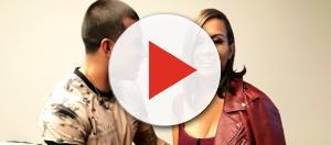 Javi Marroquin enjoys time with Briana DeJesus in Los Angeles. [Photo via Instagram]