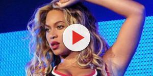 Beyoncé é agora uma mãe de três filhos