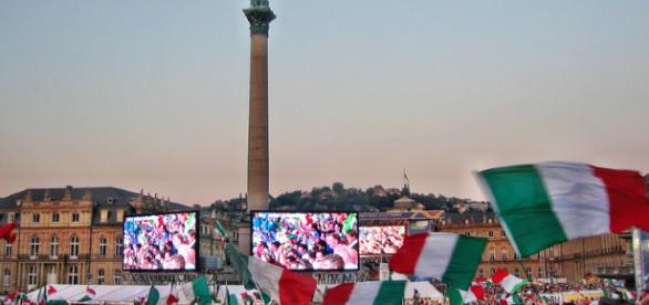 The sad fall of Italian Football. [Image Credit: Alexander Johmann/Wikimedia Commons]
