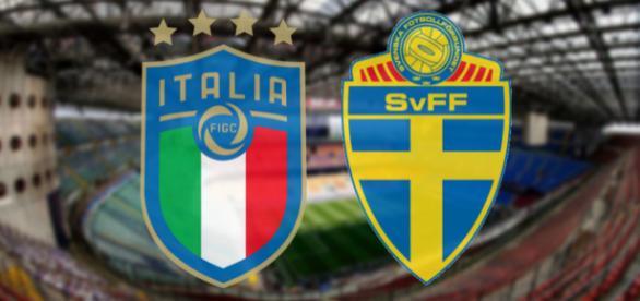 LIVE - Italia-Svezia: azzurri alla conquista della Russia