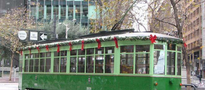 Milano: il tram compie 90 anni