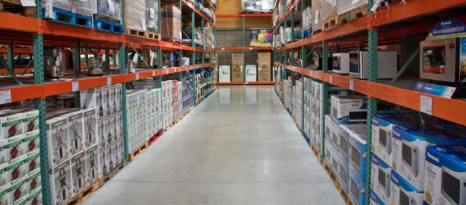 Join a warehouse club if you meet at least 1 of these 3 conditions