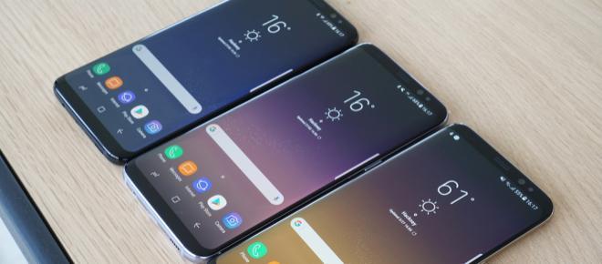 Galaxy S8, state alla larga dall'ultima truffa che circola in rete