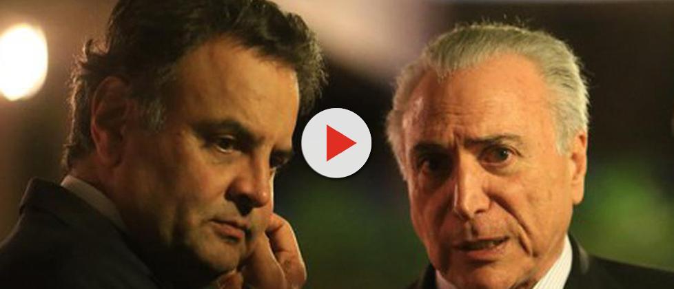 Temer deve realizar reforma exigida pelo Centrão e diminuir espaço do PSDB