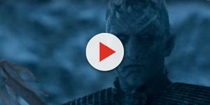 'Game of Thrones:' The Night King / Image via TheCell8, YouTube screencap