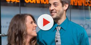 "Jill Duggar Dillard drops dress after TLC ""Counting On"" drops Derick Dillard. [Image via Jilly Duggar/Twitter]"
