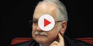 Ministro e relator dos processos da Lava Jato no Supremo Tribunal Federal (STF)