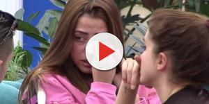 Miriam llora por la salida de Laura de la casa sin despedirse