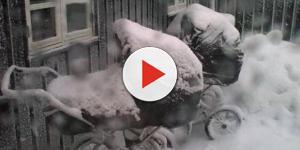 Nessun riscaldamento: mamma muore di freddo