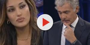 #Rosa Perrotta si apre a #Non è L'Arena. #BlastingNews