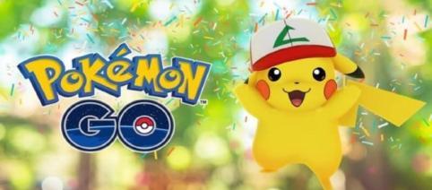 ''Pokémon Go:'' November Thanksgiving-Event bestätigt, neue Details enthüllt. - otakukart.com