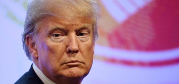 Donald Trump: US-Senatoren planen seine Entmachtung - Politik ... - bild.de