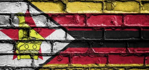"""""""This Flag"""" Campaign is one of many protests by Zimbabweans against Mugabe's Rule - Pixabay image."""