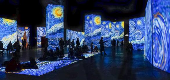 Van Gogh Alive – The Experience, Verona 2017: informazioni utili alla visita