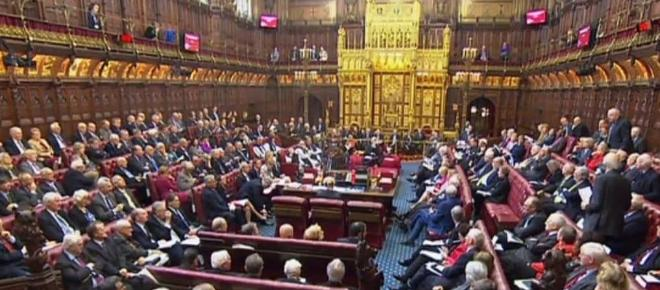 Parliament set for binding vote on Brexit deal