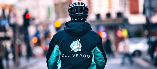 Deliveroo riders 'self employed' rules Labour law body