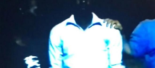 Apparent slave auction in Libya shocks the world