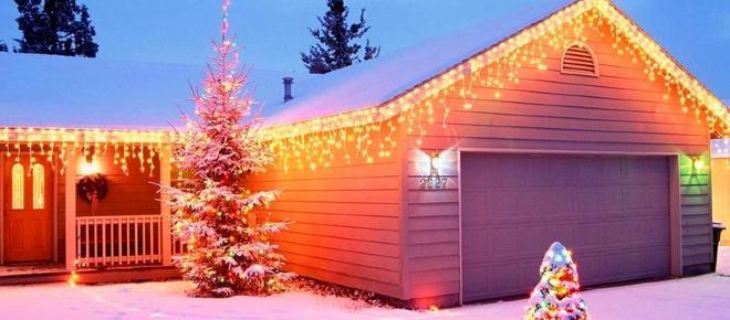 L'inverno sta arrivando: il meteo a Natale