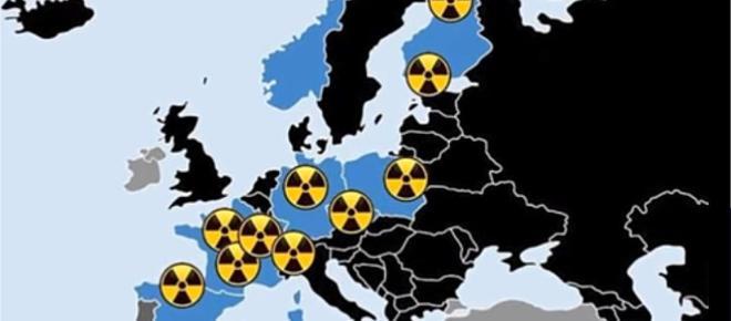 Ecco da dove viene la nube radioattiva che è passata sull'Europa