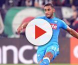 Calciomercato Napoli Vrsaljko Ghoulam - ilnapolista.it