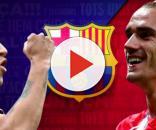 Coutinho y Griezmann firmarán por el Barcelona